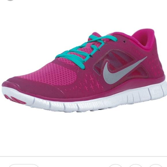 Nike New Shoes Brand Running Free Womens Run3 Ib76yYfmgv